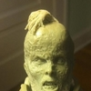 BTS Clay In Progress Prometheus Series 3 Fifield From NECA