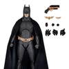 Updated Images For The 1/4th Scale Batman Begins Figure From NECA