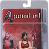 Ada Wong From Neca's Resident Evil: Series One