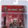 Chainsaw Ganado From Neca's Resident Evil: Series One