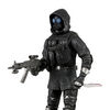 Resident Evil: Operation Raccoon City VECTOR Figure From NECA