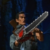 Evil Dead 2 Hero Ash and Deadite Ash Clothed Action Figures