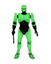 TRU Exclusive Glow-In-The-Dark Robocop Figure