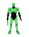 TRU Exclusive Glow-In-The-Dark Robocop Figure