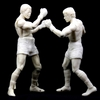 Rocky Figure Prototype Images From NECA