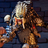 New Video Game Appearance Ultimate Scarface Predator Figure Images From NECA