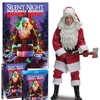 Silent Night Deadly Night Limited Edition Figure From NECA