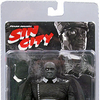 'Manute' Of Sin City From Neca
