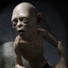 New Deluxe Lord of the Rings Gollum and Smeagol Action Figures