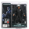 Terminator T-1000 Packaged Motorcycle Cop Figure Pic
