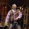 """New Texas Chainsaw Massacre 2 Chop Top 8"""" Clothed Figure Images"""