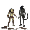 TRU Exclusive Aliens Vs. Predator 2-Pack