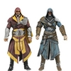 TRU Exclusive Assassin's Creed: Revelations Ezio Auditore 2-Pack