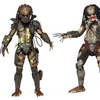 Toys �R� Us Exclusive Battle Damaged Predators Action Figure 2-Pack