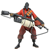Team Fortress 2 Limited Edition Figures Unlock In-Game Features!