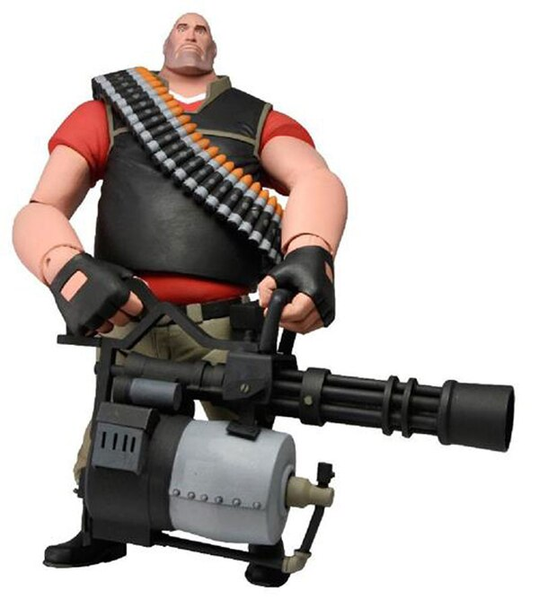 Team Fortress 2: 7