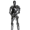 1/4 scale Terminator Figures From NECA For 2012?!?