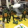NECA Teasing More New Teenage Mutant Ninja Turtles For SDCC?!?