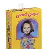 NECA Child's Play Ultimate Chucky Figure Packaged Pics
