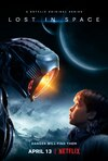 Netflix's Lost In Space - 'The Robinsons' Journey' Featurette