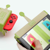 Nintendo Announces Labo - DIY Cardboard Creations For The Switch