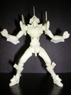 2006 SDCC Exclusive Revoltech Neon Genesis Evangelion Shogouki Glow in the Dark Figure
