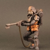 1:18 Scale Acid Rain Reborn & Flame Trooper Figures From Ori Toy