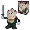 Freddy & Jason Potato Heads
