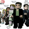 Series 3 Of Buffy The Vampire Slayer PALz Revealed