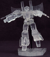 Transformers: The Ghost of Starscream Previews Exclusive Statue
