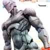 Metal Gear Solid Gray Fox Cyborg Ninja Figure Images