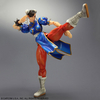 Super Street Fighter 4 Play Arts Kai - Ryu & Chun Li Figure Images