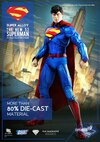 1/6 Scale Super Alloy The New 52 Superman Preview