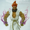 2006 San Diego Comic Con Exclusive Capcom vs. SNK 2 - Akuma Gakuto - White Gi From Playground Maniacs