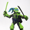 2012 SDCC Exclusive TMNT Night Shadow Leonardo