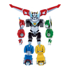 2017 SDCC Exclusive Voltron Diecast Figures From Playmates Toys
