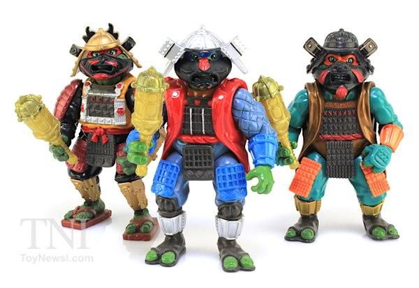 Movie Star Turtle Toys A Look Back At Teenage Mutant Ninja