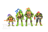 Movie Star Turtle Toys - A Look Back At Teenage Mutant Ninja Turtles Movie Figures Over The Years