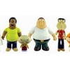 Playmates To Do Family Guy Figures & Playsets