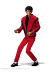 Playmates Toys Announces Details About New Michael Jackson Collectibles