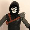 Nickelodeon Teenage Mutant Ninja Turtles Basic Casey Jones In-Hand Figure Images & Rahzar Revealed