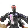 Teenage Mutant Ninja Turtles Lethal Robotic Foot Soldier Figure Video Review & Image Gallery