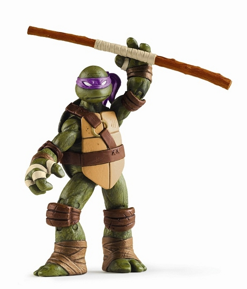 Playmates New Tmnt Toys For 2012 Revealed Tmnt Action