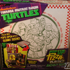 New TMNT Products Hitting Retail Shelves