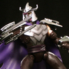 2013 SDCC TMNT Exclusive Shredder Figure In-Hand Look