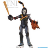 Nickelodeon Teenage Mutant Ninja Turtles Basic Casey Jones Figure Reavled Plus A Chance To Win