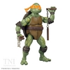 Classics Series 3 90's Movie Turtles Figures