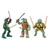 TMNT Leonardo Evolution 3 pack Target Exclusive