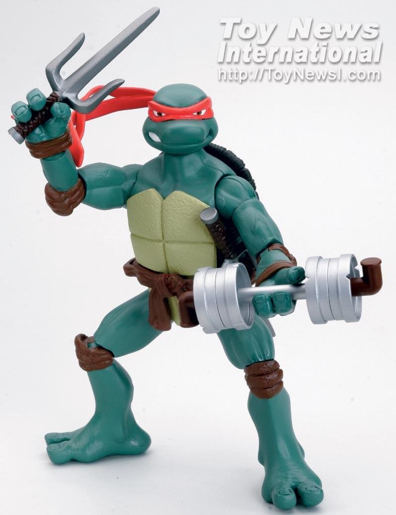 Tmnt Movie Toys Vehicles Playsets Figures