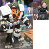 Nickelodeon Teenage Mutant Ninja Turtles Newtralizer & Splinter v2 Figures Delayed